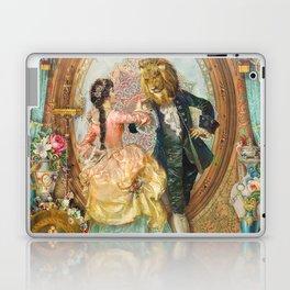 Beauty and the Beast Laptop & iPad Skin