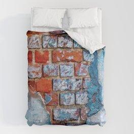 Brick House Comforters