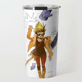 Move!! Travel Mug