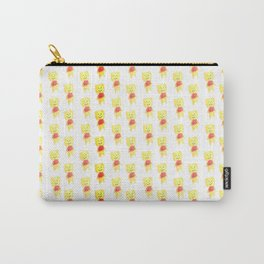 Child's version of the Pooh Carry-All Pouch