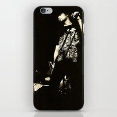 Star has born iPhone & iPod Skin