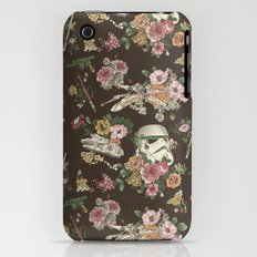Botanic Wars Slim Case iPhone (3g, 3gs)