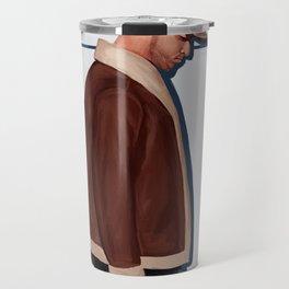 Modern Elf Travel Mug