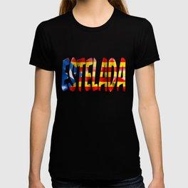 Estelada Flag T-shirt