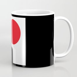 Double Dutch Coffee Mug