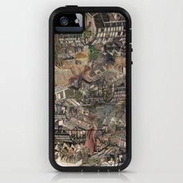 Supermist iPhone Case