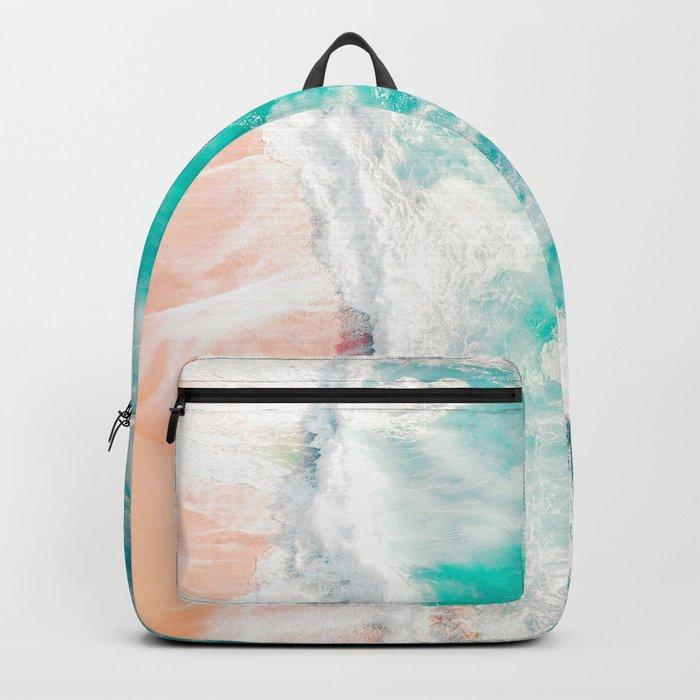 Lovely Tropics Backpack