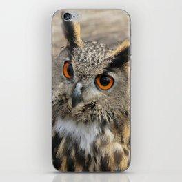 Hello ?? iPhone Skin