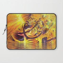 Mount Tam Laptop Sleeve