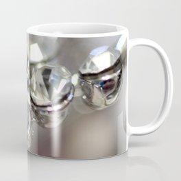 Sparkle - JUSTART ©, macro photography. Coffee Mug