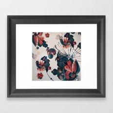 ash kokoodoo Framed Art Print