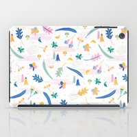 australia iPad Cases featuring Australia by Brigitte Huynh