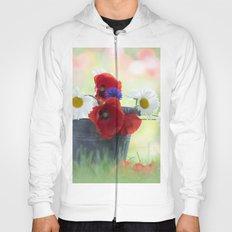 Poppies Symphonies Hoody