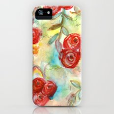 Lonely Heart iPhone (5, 5s) Slim Case