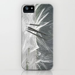 Mangrove 01 iPhone Case