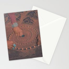 Grand Plan Re-Arrangers Stationery Cards