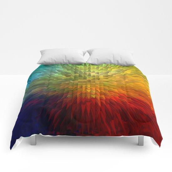 My Spectrum Comforters