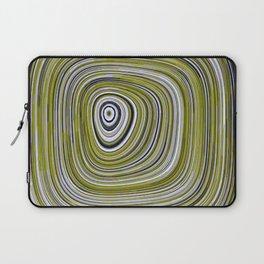 Electric Field Art IV Laptop Sleeve
