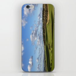 Views of Wiltshire. iPhone Skin