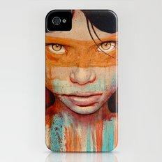 Pele iPhone (4, 4s) Slim Case