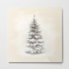Colorado Blue Spruce Metal Print