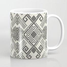 ethnic baltic Coffee Mug