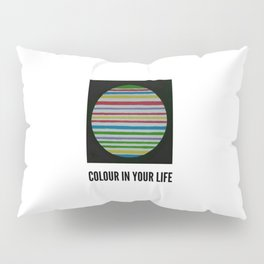 Farbwerk Pillow Sham