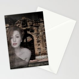 Image 1 - Vampire in Spain Stationery Cards