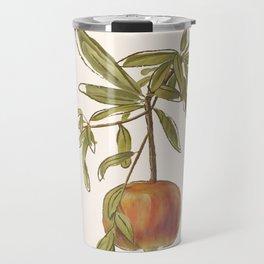 Fruit Design 07 Travel Mug
