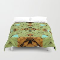 dune Duvet Covers featuring Dune by JKyleKelly