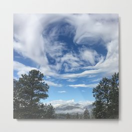 happy day Metal Print