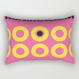 MINIMALISM #10 Rectangular Pillow