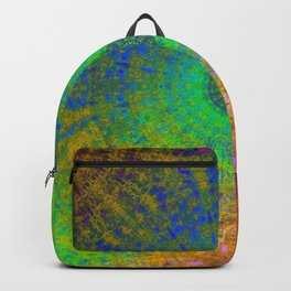 Zen RGB Alpha Backpack