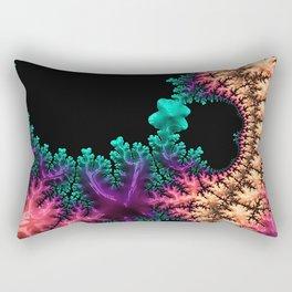 Growing Rectangular Pillow
