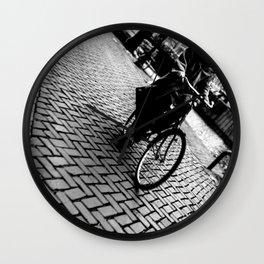 Amstelurbs Wall Clock