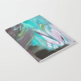 August Warmth Notebook