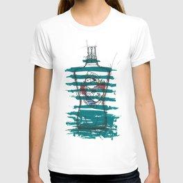 JPG Popeye T-shirt