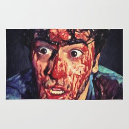 Ash Williams Rug