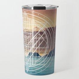 Forma 02 Travel Mug