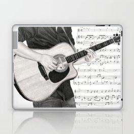 A Few Chords Laptop & iPad Skin