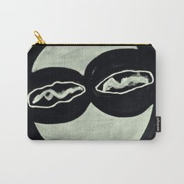 ONO FACE Carry-All Pouch