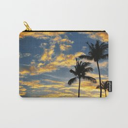 Cocopalms Carry-All Pouch