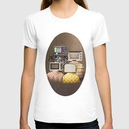 Vintage Machine People T-shirt