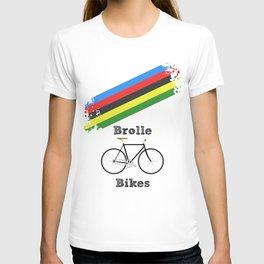 Brolle Bikes T-shirt