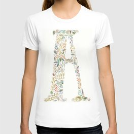 A of Leaves T-shirt