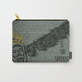 Sovereign King Carry-All Pouch