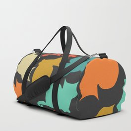 Cats and kittens Duffle Bag