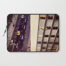 Up, Down Downtown Laptop Sleeve