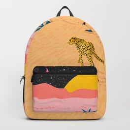 Desert_ Backpack