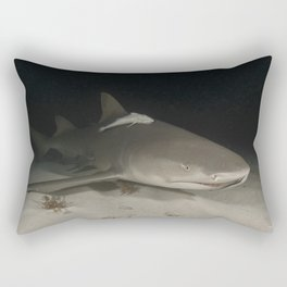 Sleepwalker Rectangular Pillow